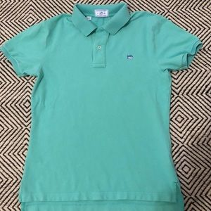 Worn Once ✨ Men's Small Southern Tide Polo